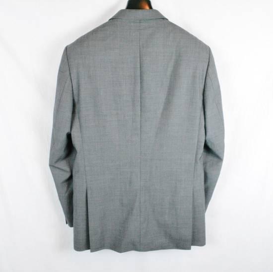 Balmain Balmain Suit Gray Size 40R (50R IT) Retail $2,950 Kayne West Size 40R - 3