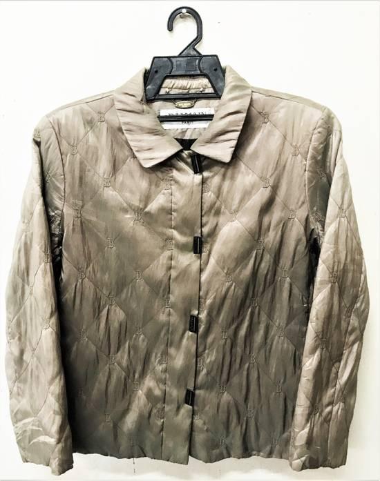 Balmain Vintage Balmain Paris Silk Jacket Size US M / EU 48-50 / 2