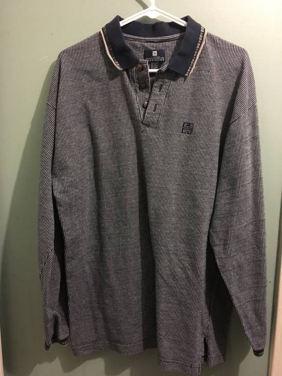 Givenchy Vintage Long Sleeve Givenchy Button Up Size US L / EU 52-54 / 3 - 1