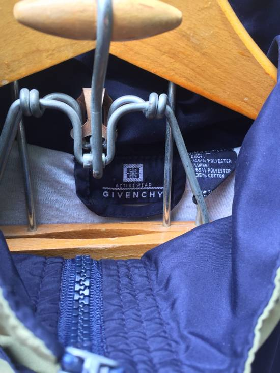 Givenchy Rare Vintage Givenchy Bomber Jacket Size US M / EU 48-50 / 2 - 2