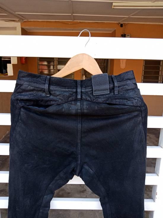 Julius Julius Sphere Fall Winter 2015-2016 Collection Nice Rare Design Pants Size US 30 / EU 46 - 7