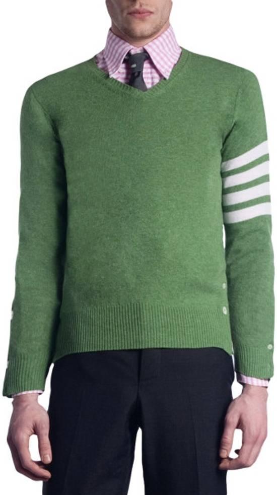 Thom Browne classic sweater Size US XS / EU 42 / 0 - 1