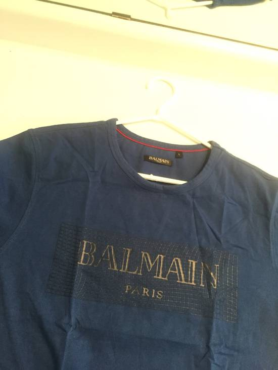 Balmain T shirt Size US L / EU 52-54 / 3