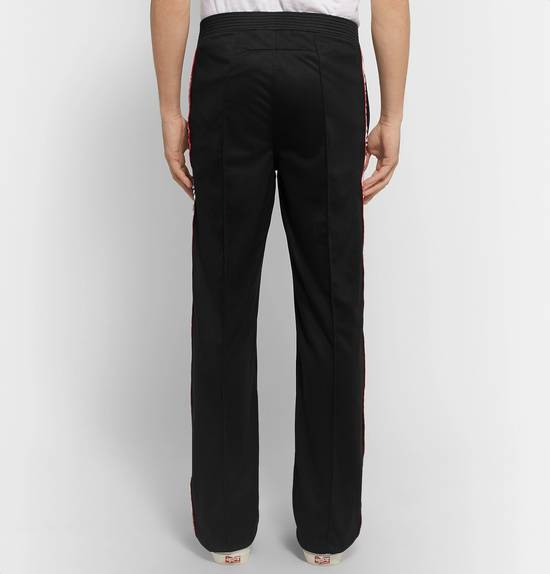 Givenchy Givenchy Men's Logo Taping Track Pants - Size XL Size US 36 / EU 52 - 2