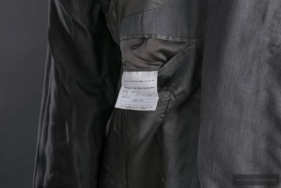 Julius = final drop = 2009 SS tailored wool blazer Size US S / EU 44-46 / 1 - 12