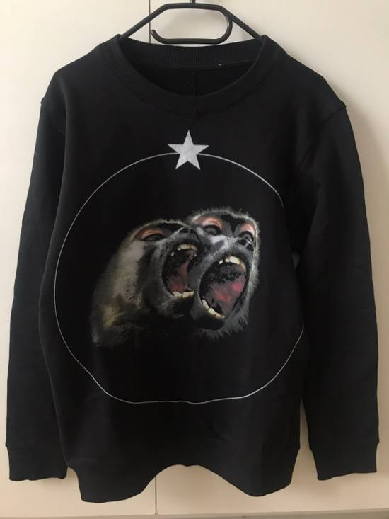 Givenchy Givenchy Screwing Monkey Sweater Size US XS / EU 42 / 0