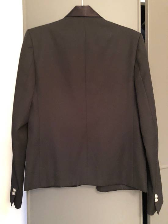 Balmain Spencer Jacket Size 50R - 1