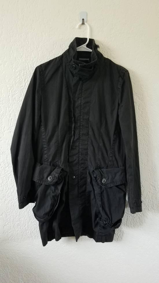 Julius AW08 Gas Mask Jacket Size US S / EU 44-46 / 1