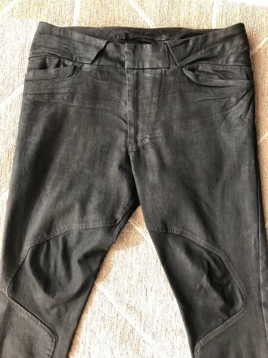 Julius Biker stretch Denim Pants Size US 30 / EU 46 - 1