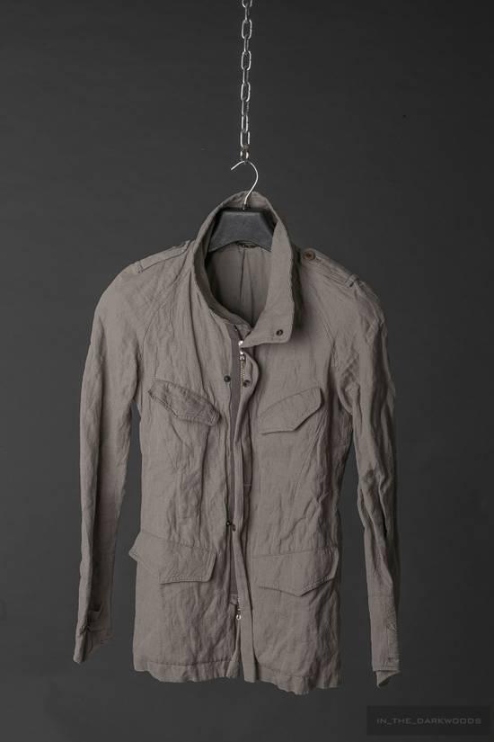 Julius 2007 SS military jacket Size US S / EU 44-46 / 1 - 7