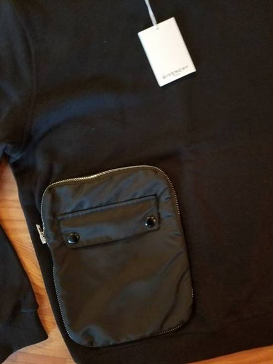 Givenchy GIVENCHY GIANT POCKET SWEATER BNWT Size US M / EU 48-50 / 2 - 3