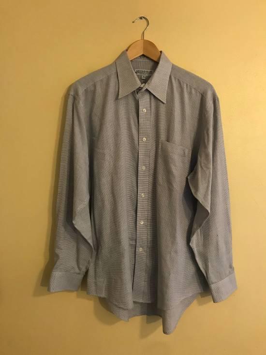 Givenchy Button Up Shirt Size US L / EU 52-54 / 3