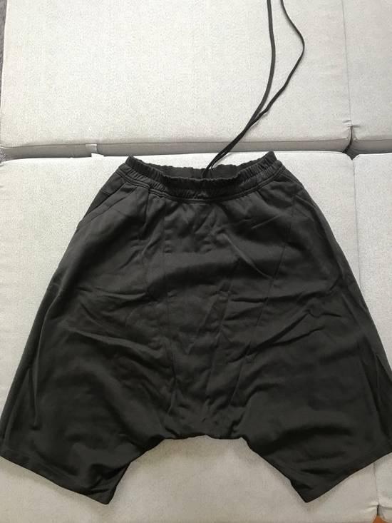 Julius AW16 low crotch sweat pants Size US 34 / EU 50