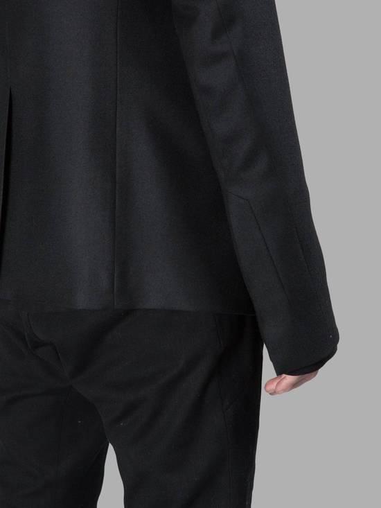 Julius Wool Paneled Blazer Size 36R - 6