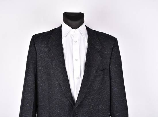 Givenchy Givenchy Monsieur Vintage Men Jacket Blazer Size Runs EU52 UK42, Genuine Size 42R - 1