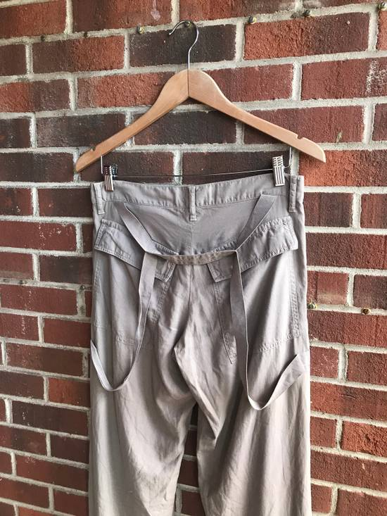 Julius SS09 Bondage Pants Size US 30 / EU 46