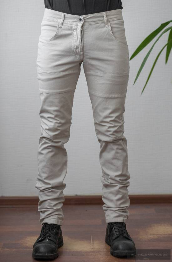 Julius = final price = 2013SS jeans Size US 30 / EU 46