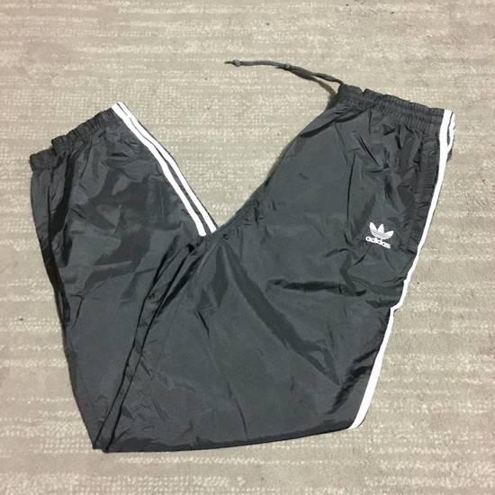 Adidas Vintage Nylon Track Pants Jogger Size US 32 / EU 48 - 4