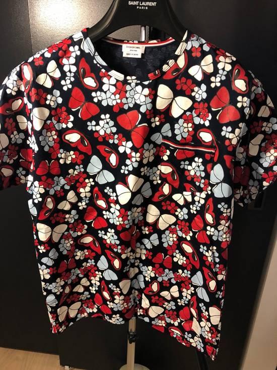 Thom Browne Flowers Thom Browne Size US L / EU 52-54 / 3