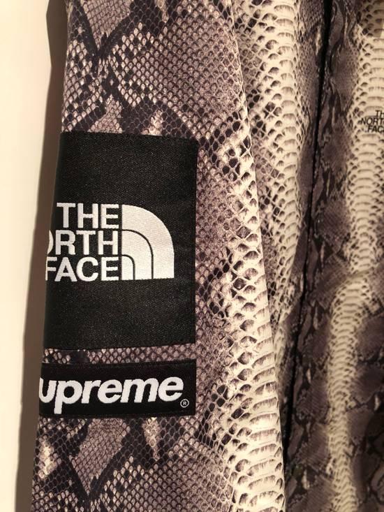Supreme Supreme x The North Face SnakeSkin Jacket Size US L / EU 52-54 / 3 - 2