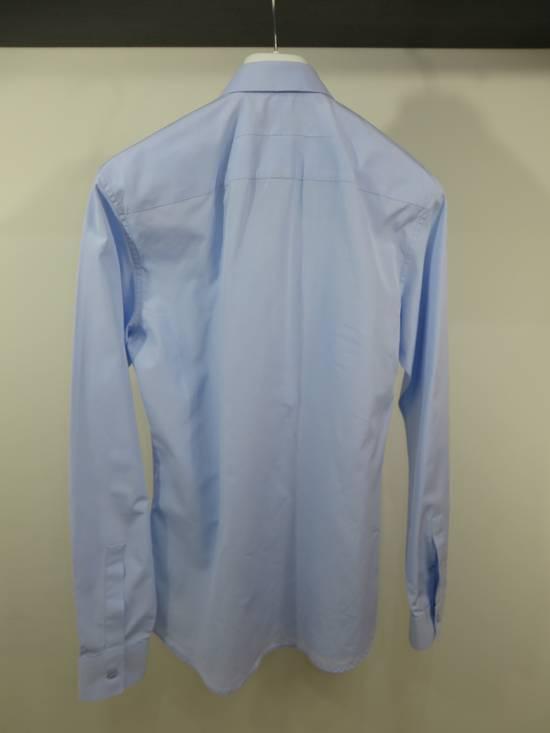 Givenchy Star embellished shirt Size US S / EU 44-46 / 1 - 9