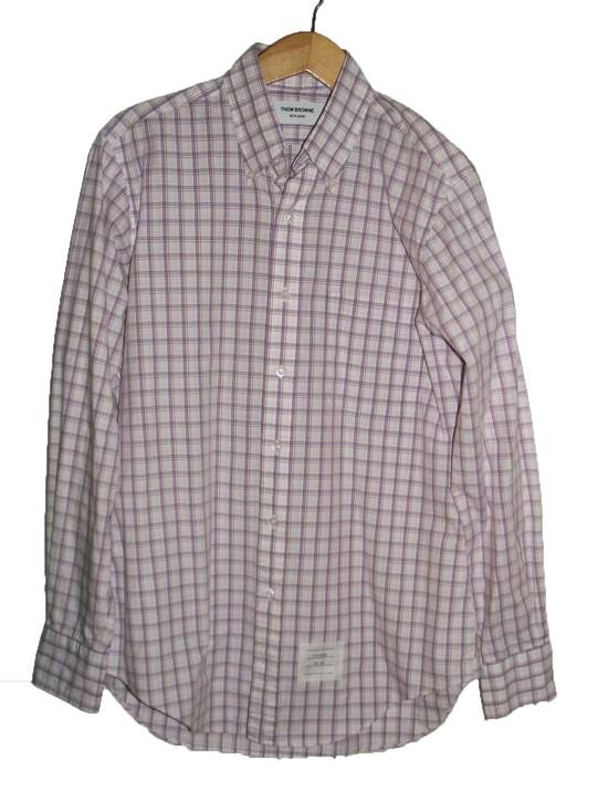 Thom Browne button-up shirt Size US L / EU 52-54 / 3 - 7