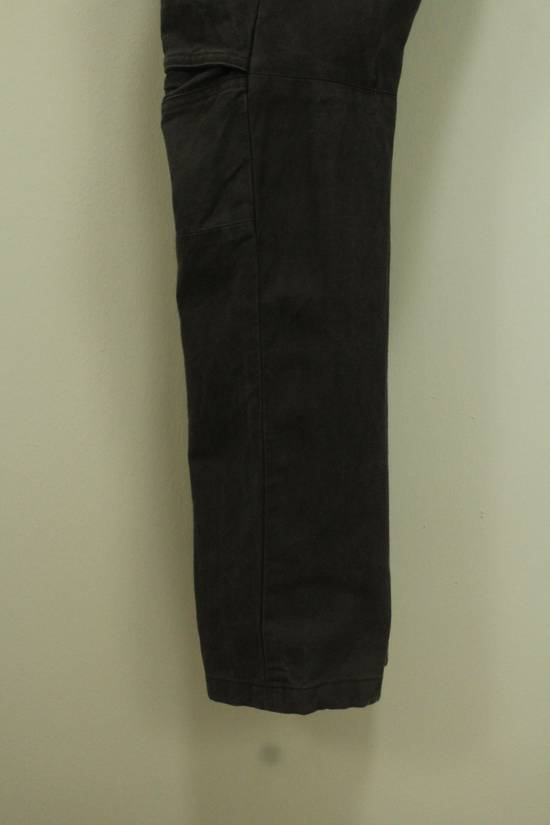 Julius Cargo Pants x FW 10-11 x Julius 7 x Goth_ik Size US 30 / EU 46 - 17