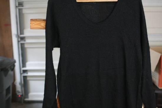 Julius AW14 Angora Wool Elongated Sweater Size US M / EU 48-50 / 2 - 3