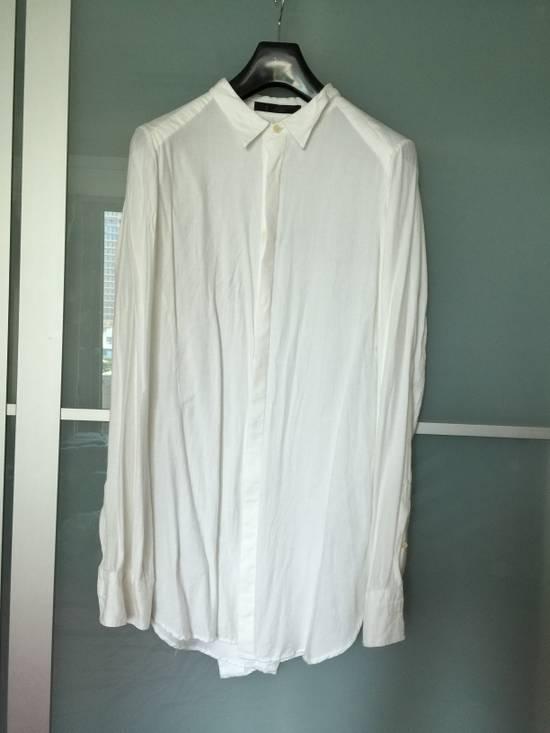 Julius Rayon Cahmere Cloth Size US M / EU 48-50 / 2 - 1