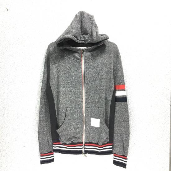 Thom Browne Vintage Handmade Thom Browne Sweatshirt Hoodie Size US M / EU 48-50 / 2