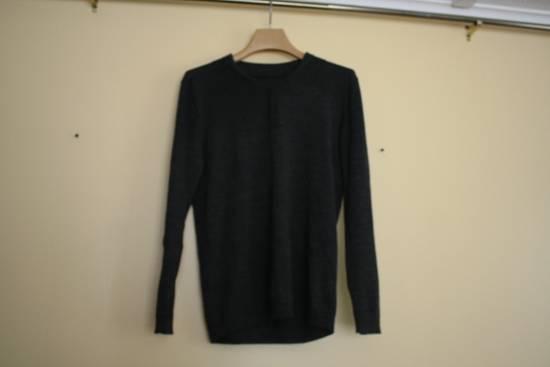 Balmain Knit collared henley Size US S / EU 44-46 / 1 - 4