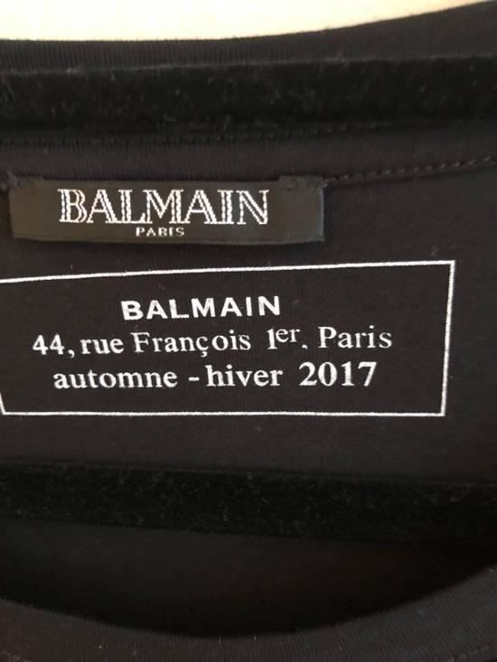 Balmain Balmain Paris T Shirt Size US L / EU 52-54 / 3 - 2