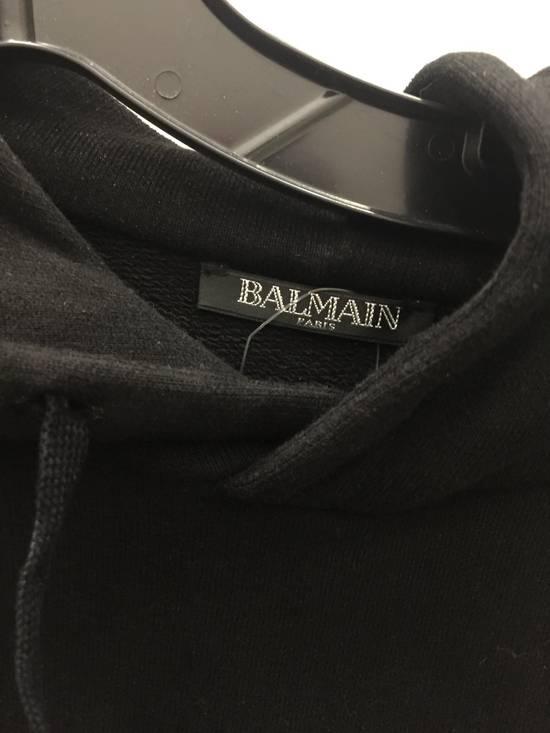 Balmain Balmain Hoody Size US M / EU 48-50 / 2 - 2