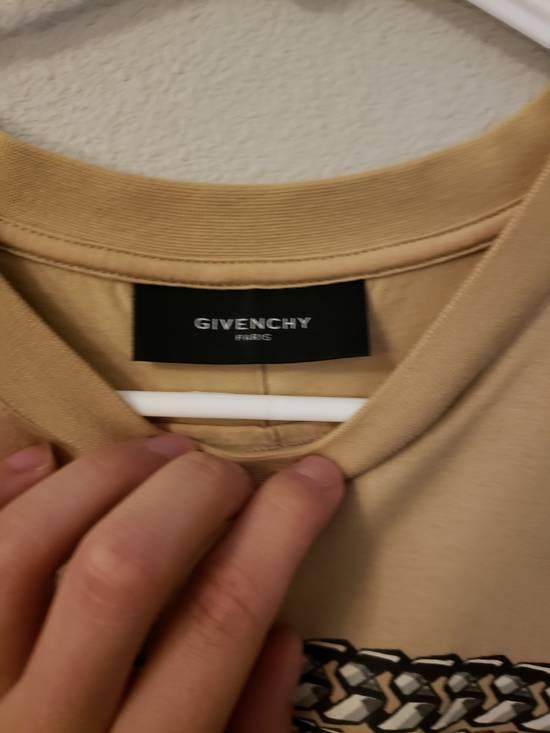 Givenchy Givenchy Rottweiler Bandana Print T-shirt Size US L / EU 52-54 / 3 - 1