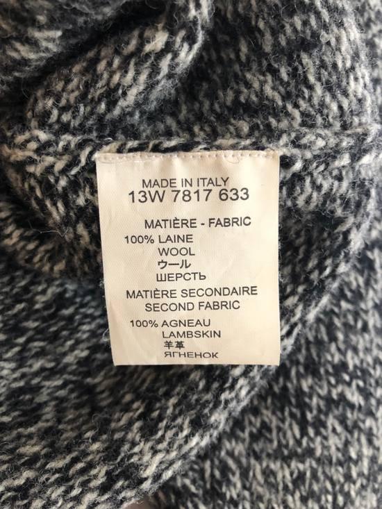 Givenchy *Final Sale* Wool Knit Sweater Size US L / EU 52-54 / 3 - 4