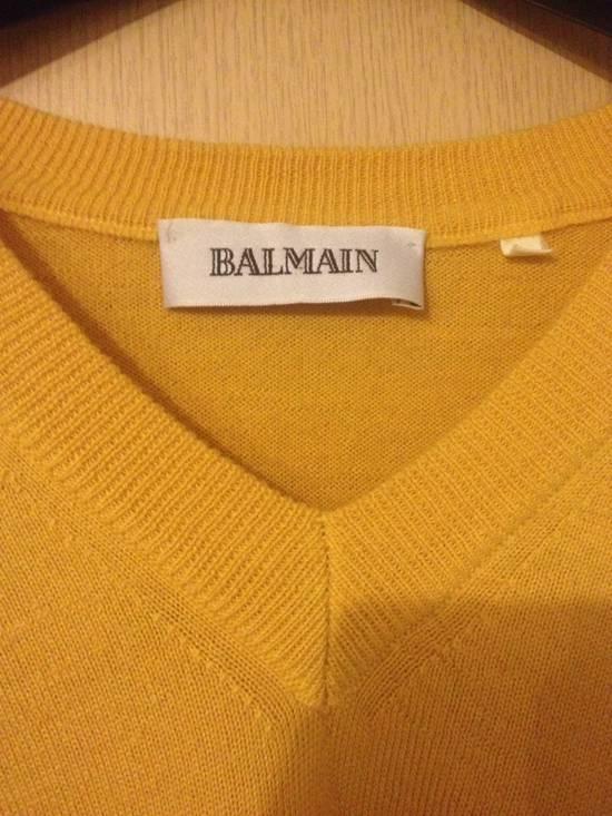 Balmain Balmain Size US L / EU 52-54 / 3