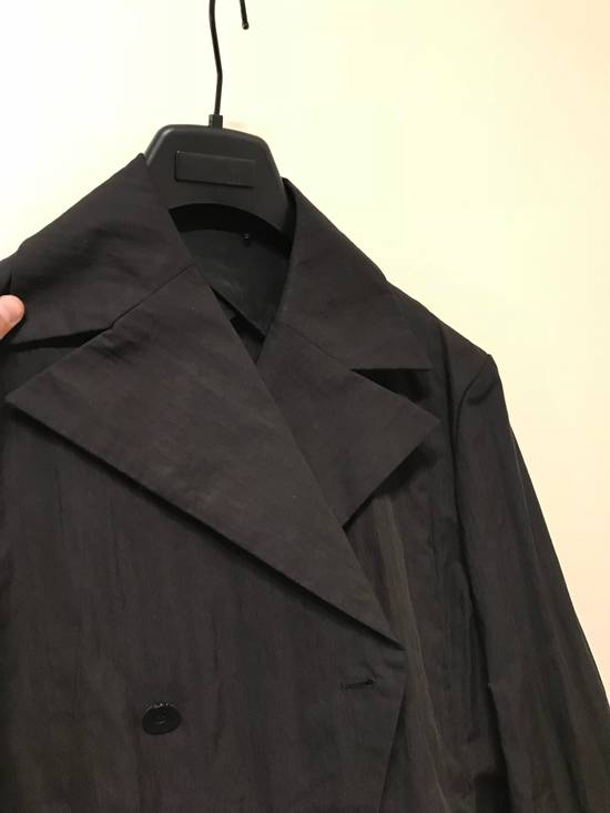 "Julius ""I Enjoy Luxury...Mouth In The Dust"" Black Blazer Jacket Size US L / EU 52-54 / 3 - 9"