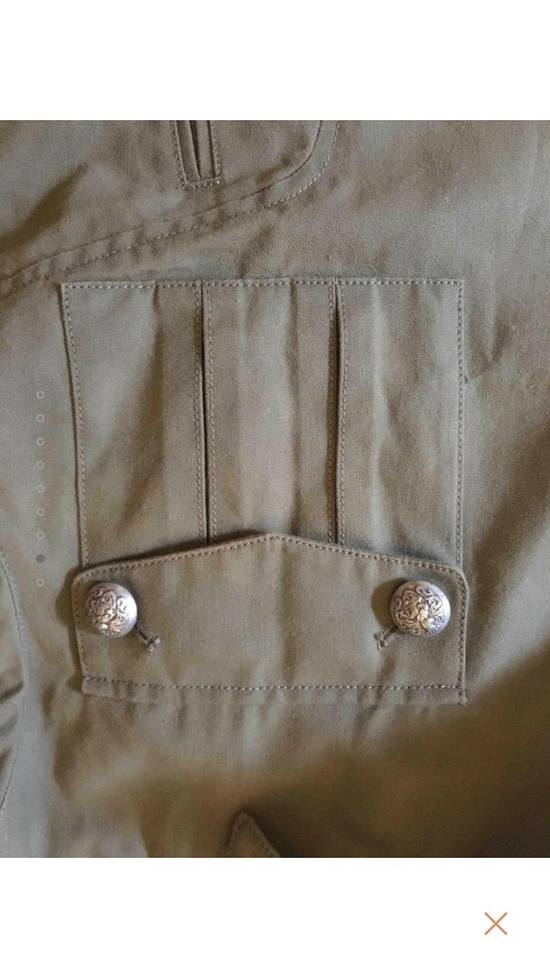 Balmain Military Jacket Size US M / EU 48-50 / 2 - 7