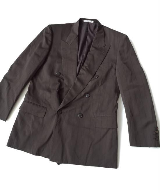 Givenchy Givenchy Blazer Jacket Stripe 20:5x29:5 Size 40R