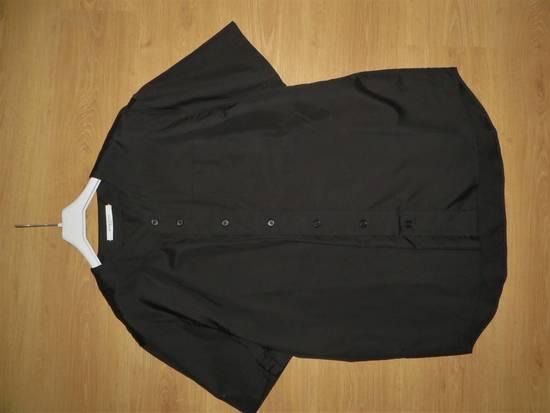"""Givenchy Printed baseball shirt """"17"""" Size US M / EU 48-50 / 2 - 8"""