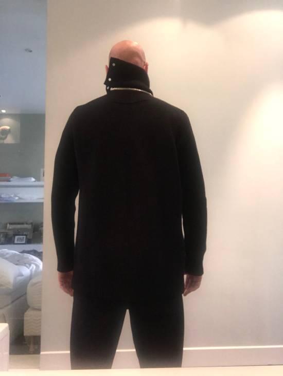 Givenchy Givenchy zip details knit Size US L / EU 52-54 / 3 - 6