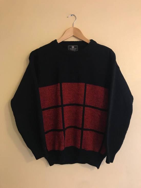 Givenchy Knit Sweater Size US S / EU 44-46 / 1