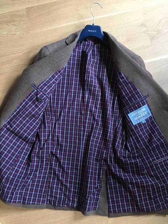 Gant Gant by Michael Bastian Tweed Sport Coat Size 36R - 3