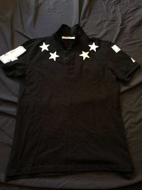 Givenchy Givenchy Star 74 polo Size US S / EU 44-46 / 1