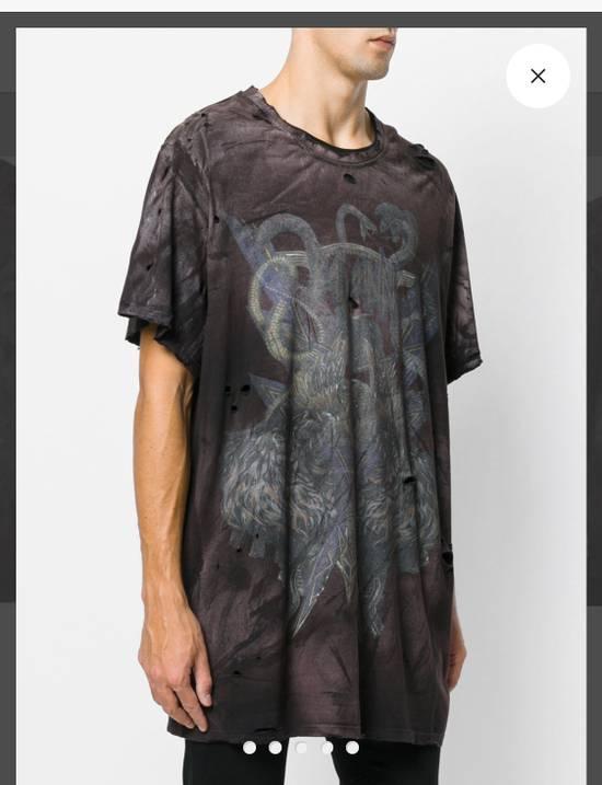 Balmain balmain t-shirt oversize Size US XL / EU 56 / 4 - 3