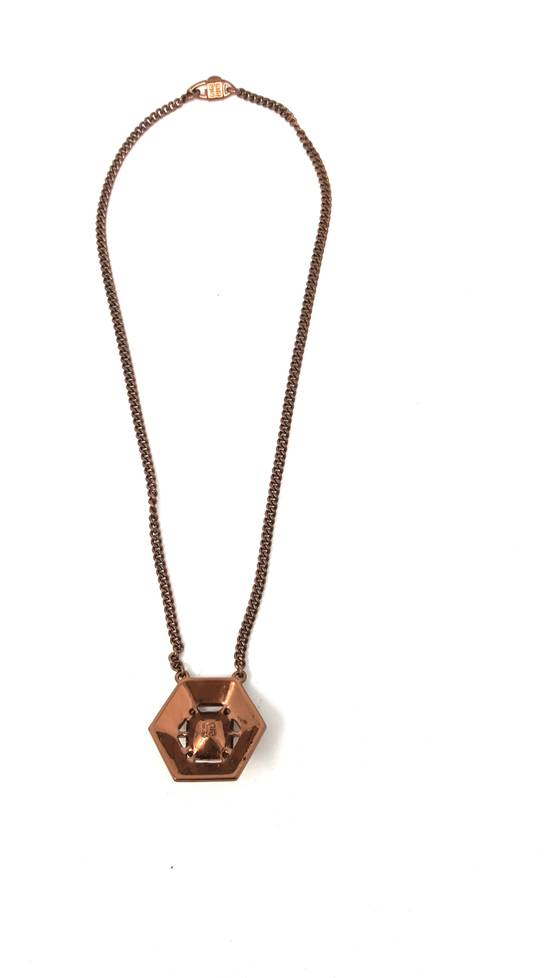 Givenchy Brown necklace Size ONE SIZE - 8