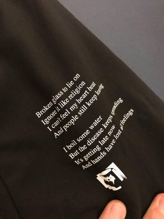 Julius 577BLM2-P Viscose Type Writer Cloth Jacket Size US L / EU 52-54 / 3 - 8