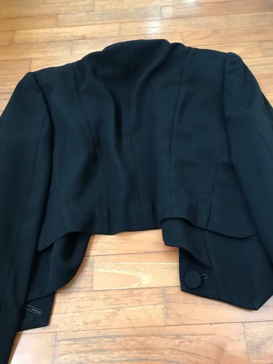 Julius SS13 short pleated jacket Size US M / EU 48-50 / 2 - 11