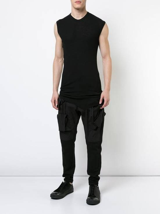Julius Black T-shirt Size US M / EU 48-50 / 2