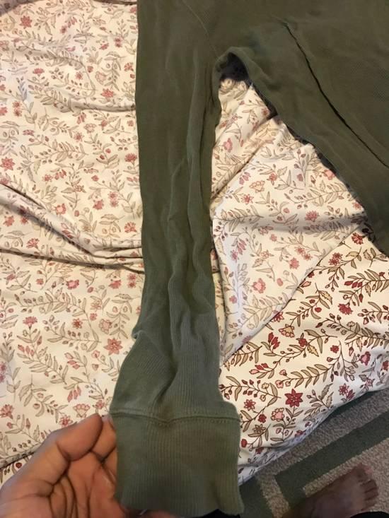 Balmain Long Sleeve Henley Size US M / EU 48-50 / 2 - 3